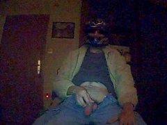 Sitta i mitt Fullständig Cannon - för Min Stora deckaren enormt stor kuk xXx
