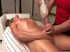 Sexig Massage