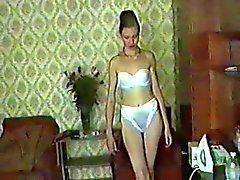 Russische bruid