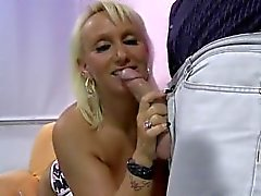 Big Ass deutsche Milf