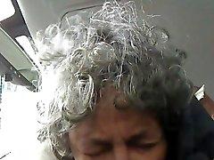 büyükannem kaltak gumjob kırlangıcın
