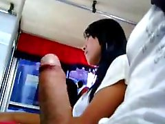 Dickflash otobüs
