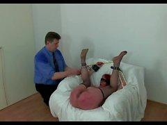 Engelska Tyska slav 1
