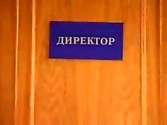 Russo a menina de faculdade 1