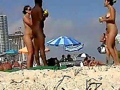 Çıplak plaj - Slurpies