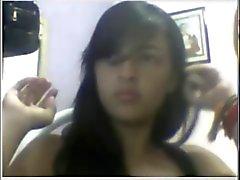 webcam teini jalat N 1