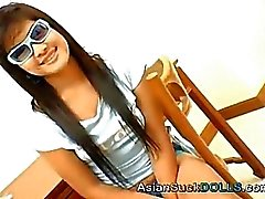 Asya Cute Teen Girl nimet