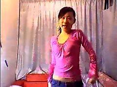 Hong Kong Cam Girl 1.