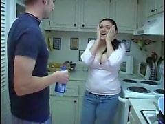 Grassottello della domestica a Dana