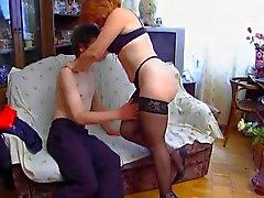 russischer reifer Veronika caricina 03.