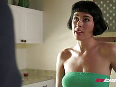 Cheating Wife Olive Glass Fucking Thick Dick