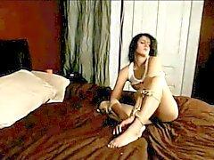 Onun Bound Köle ile Lezbiyen Mistress ! ! !
