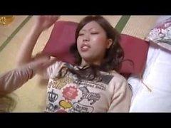 Lesbian Farting Face japonaise