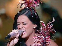 Firework - Katy Perry (VS Fashion Show 2k10)