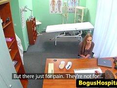 Euro bebek spycam doktor tarafından doggystyled