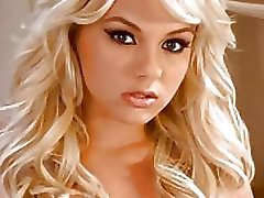 Bree Olson Blonde Babe Let A Hot...