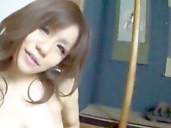 Beautiful Asian Slut Banging