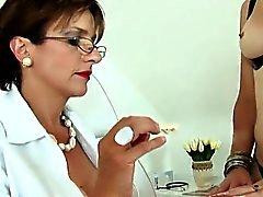 Unfaithful british mature lady sonia flashes her big tits