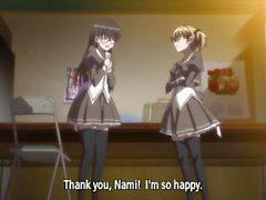 Aki Sora Yume no Naka Episode 1 - Sous-titres anglais