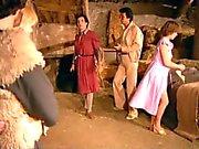Daniele Davut Classic (1979) Tüm Film