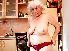 Bettys gammala av Vibratorer genom TROC