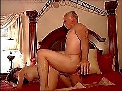 vecchi in casa - maturo coniugi 1
