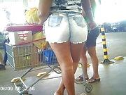 gordinha rabudona gostosa (big ass mollige) 138