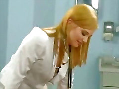 Pacients Holen Sie sich eine verdammtes Festlichkeit Von Doktoren Video -09