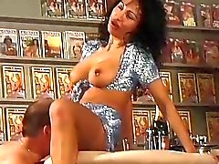 Sex Hot Super para adultos maduros