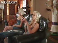 Chanel Preston, Jesse Jane, Riley Steele, Ava Addams