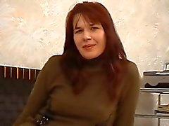 Las mamás Modelos - de Jana ( 40 años)