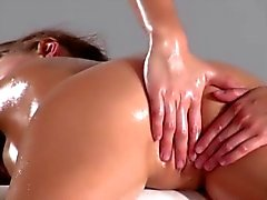 Oräkneligt Orgasms Massage