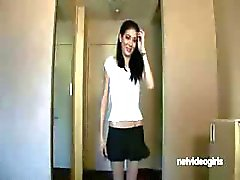 Amy Kalenteri Audition 2009 - netvideogirls