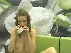 grande webcam boobs
