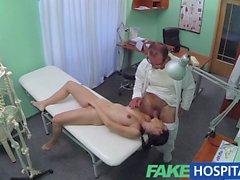 FakeHospital - Doktoru tedavi spermin reçete