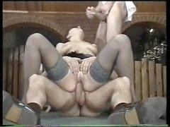 Perverse Schleimlochspiele 3