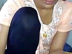 Indiase Skinny Bhabhi