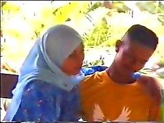 малайский - tudung ношение хиджаба баю kurung Би Джей кът Пондок