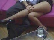 Hilda with a John 2003