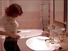 Hete amateur sex in bad