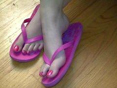 MSF - Melissa's Flip Flops