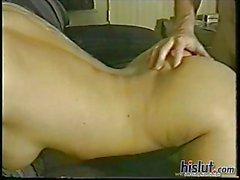Kayla sucks and fucks
