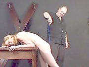 Amerikalı kız Alana ile yaşlı adam