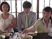 Japonês maduro