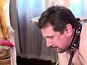 40 Year Old Virgin Gets chahuter par une déesse Hot