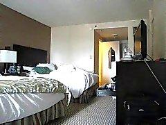 Gizli Kamera - Hotel Room