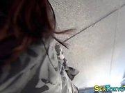 Slutty Japon bebeğim losyonları