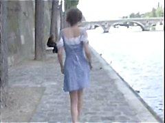 Parisian Street Nakenhet
