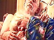 Bite à remous sucez au la soie bleue fleurie Darla