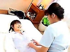 Sweet japonaise Les lesbiennes